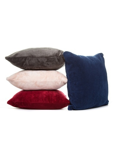 Mollia Soft Touch Yastık Mavi